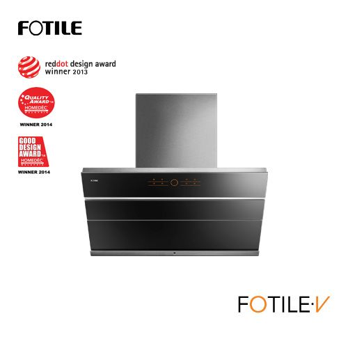 Fotile Kitchen Chimney Hood Jqg9009s Kitchen Chimney Appliances Online Kitchen Appliances