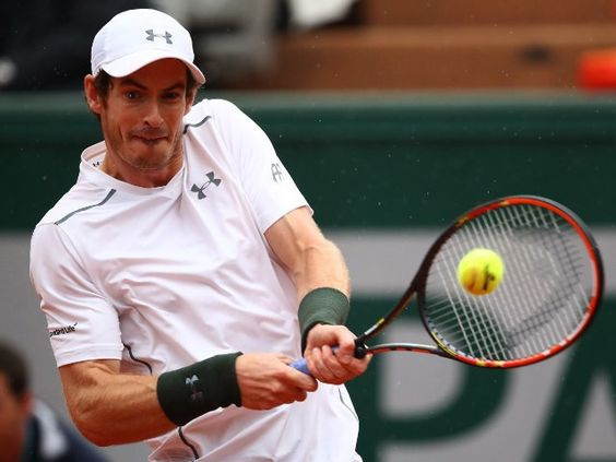 Result: Andy Murray beats Bernard Tomic to reach Cincinnati Open semi-finals #CincinnatiOpen #Tennis