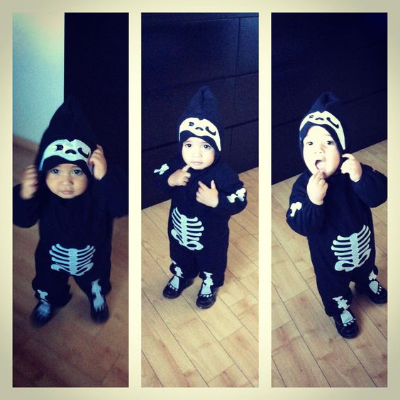 Skeleton...... Halloween
