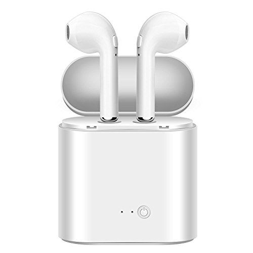 Bluetooth Headphones Wireless Earbuds Stereo Earphones C Bluetooth In Ear Kopfhorer Iphone
