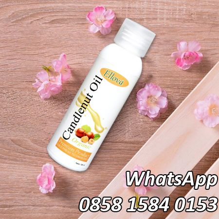 minyak kemiripenebal rambut balita