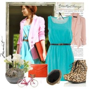 Cute semi formal outfit ruvins party inspo | Look. | Pinterest | Semi formal outfits The ou0026#39;jays ...