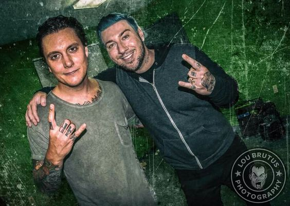 Syn and Zachy
