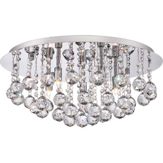Lillian Flush Mount