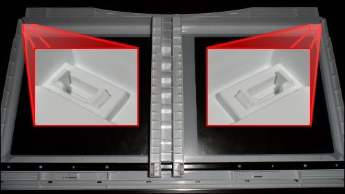 cadced50064c46ab0173c646ceedd888 - How To Get Glass Shelf Out Of Samsung Fridge