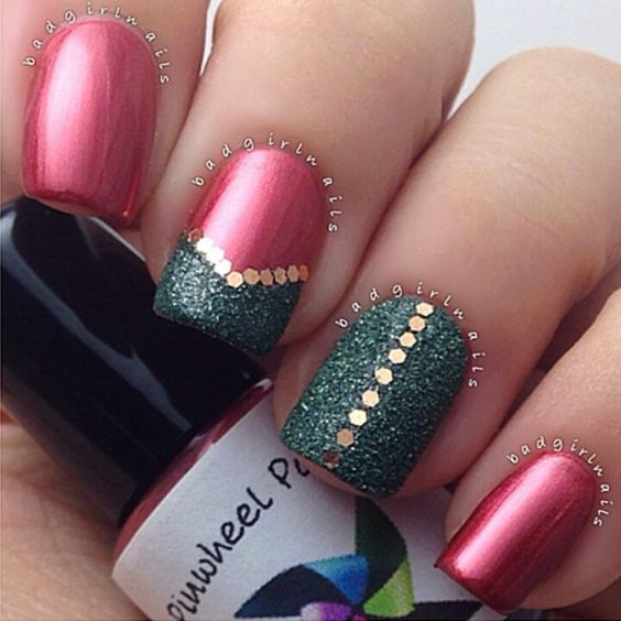 Pin de Piper Elise en nails | Pinterest | Uñas
