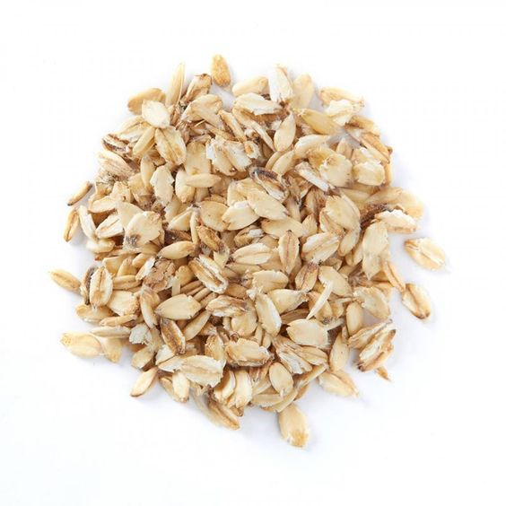 These Rolled Oats were sourced by Gerbs who partner with the world's top natural, nonGMO, and organic farms in dedicated facilities on dedicated equipment.