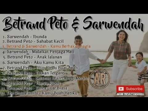 Kumpulan Lagu Betrand Peto Sarwendah Terbaru 2020 Youtube Lagu Youtube Malaikat Penjaga
