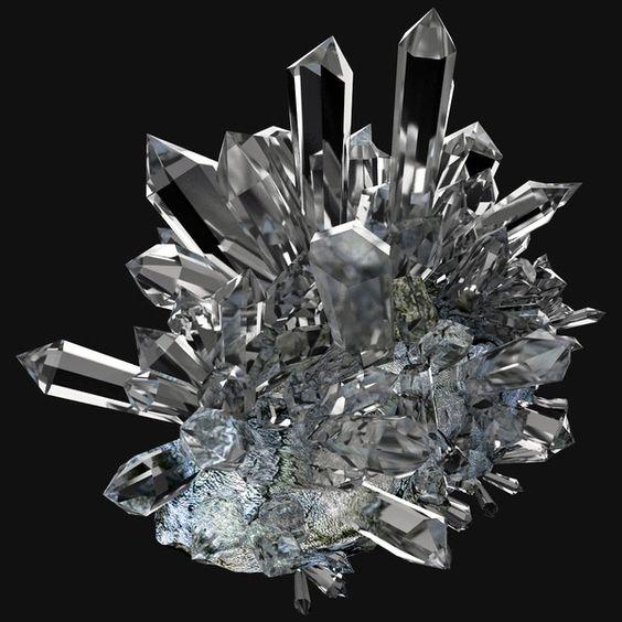 Quartz crystals one of my favourite gem stones ۩۞۩۞۩۞۩۞۩۞۩۞۩۞۩۞۩ Gaby Féerie créateur de bijoux à thèmes en modèle unique ; sa.boutique.➜ http://www.alittlemarket.com/boutique/gaby_feerie-132444.html ۩۞۩۞۩۞۩۞۩۞۩۞۩۞۩۞۩