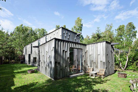 Casa Cerro Tacna | Maitencillo, Chile | Nicolas Del Rio Arquitectos  Asociados | Arquitectura   Max Nuñez | Pinterest | Arch House, Architecture  And Building