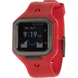 http://best-watches.chipst.com/nixon-supertide-watch-mens-red-one-size/ ## – Nixon Supertide Watch – Men's Red, One Size This site will help you to collect more information before BUY Nixon Supertide Watch – Men's Red, One Size – ##  Click Here For More Images  Customer reviews is real reviews from customer who has bought this product. Read the real reviews, click the following button:  Nixon Supertide Watch – Men's Red,