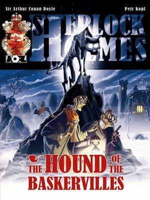 Sherlock Holmes: The Hound of the Baskervilles - Petr Kopl