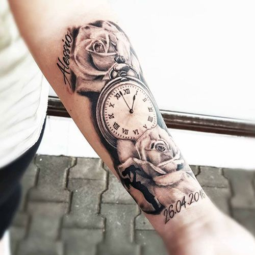 Cool Forearm Tattoos For Women Forearm Tattoo Women Best Tattoos For Women Cool Forearm Tattoos
