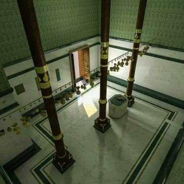 صور الكعبة المشرفة من الداخل Mekkah Mosque Architecture Mecca Wallpaper