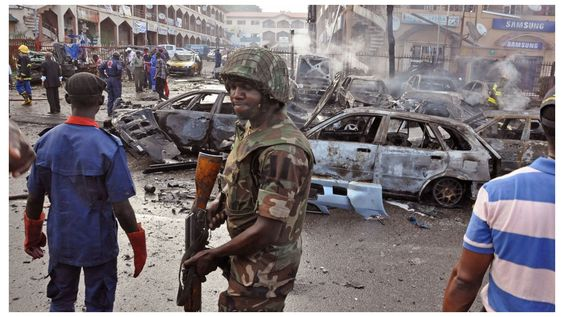How Boko Haram's Murders and Kidnappings Are Changing Nigeria's Churches