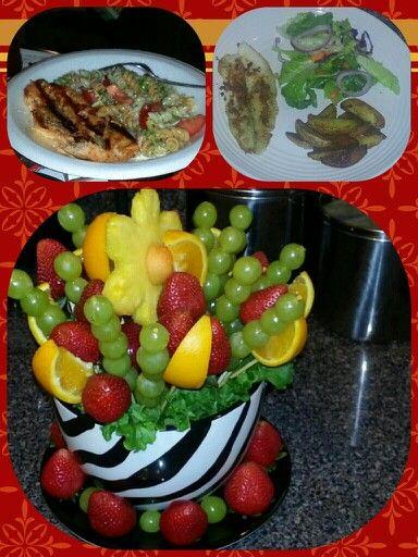 From my Big Sis Kitchen...Brwyn Eyez Creations