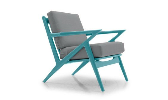 Soto Chair (Colored Edition)