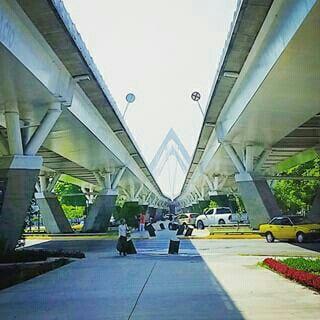 Puente Matute Remus