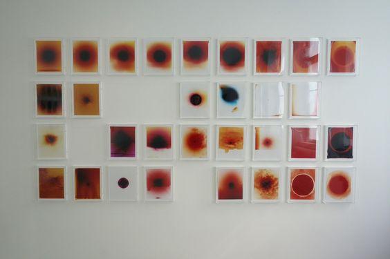 Light Break by Nicolai Howalt at the Medical Museion in Copenhagen.