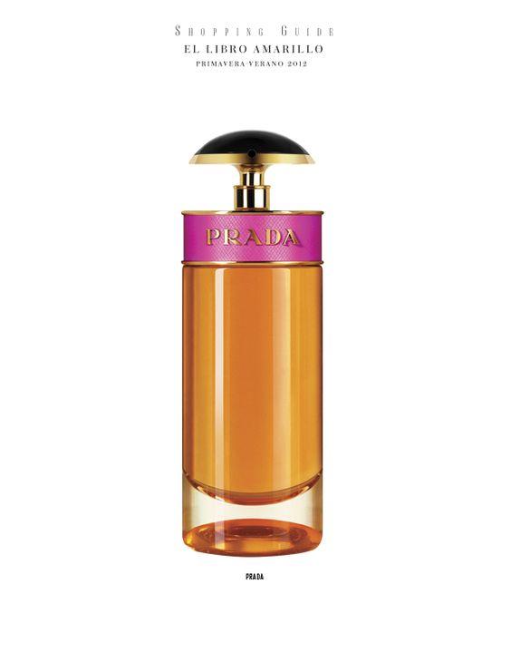 Mujer - Perfume - Prada - El Palacio de Hierro