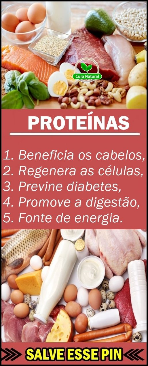 Proteinas O Que E Fontes Beneficios E Deficiencia Ideias