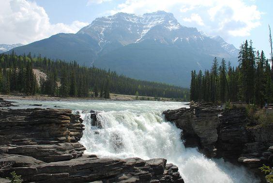 Jasper National Park, Alberta - Canada