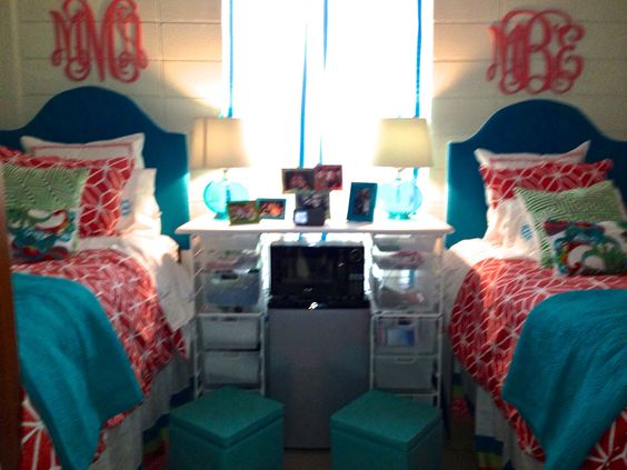LSU Miller Hall Dorm Room  Future Room  Pinterest  ~ 175156_Fgcu Dorm Room Ideas