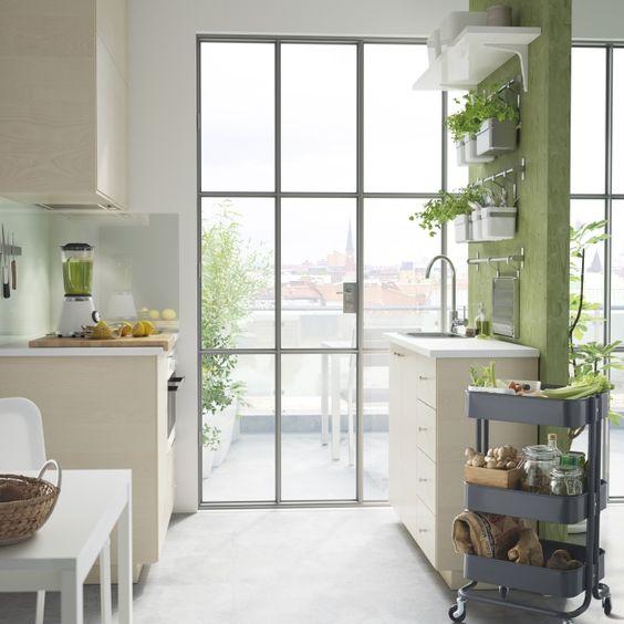 Djupfrysa inbouwvrieskast a , wit   ikea keuken, catalogus en keukens