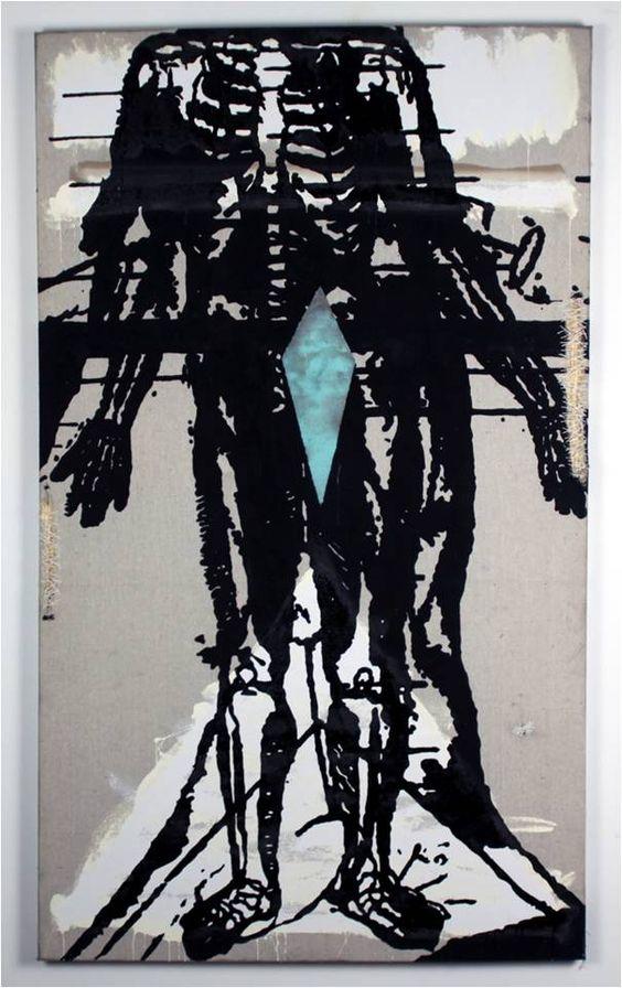 Adam Void - The Body