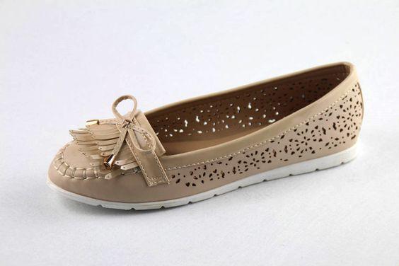 Breathable bowknot flat dress shoes  #Zapatillas, #Sandalias , #Depotivos,#evenlyshoes,#eveningshoes#bridalshoes #wedding shoes