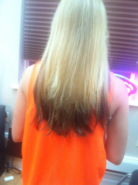 Hair by me www.styleseat.com/kerimayo