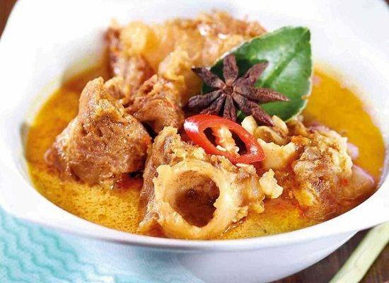 Resep Gulai Daging Solo Resep Daging Sapi Makanan Resep Masakan
