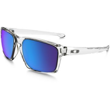 Clear Oakley Glasses