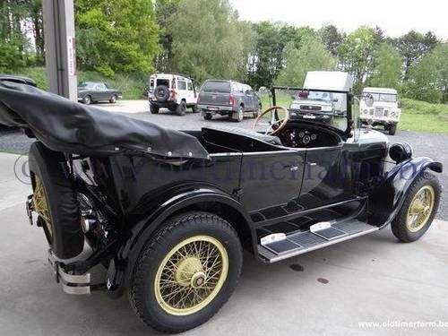 Dodge 116 Touring '25 For Sale (1925)