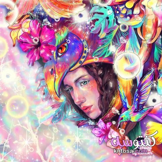 اجمل صور ملونة خلفيات رائعه جدا الصور الفوتوغرافية Kntosa Com 20 19 157 Art Art Gallery Painting