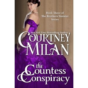 The Countess Conspiracy (Brothers Sinister, #3) - Courtney Milan