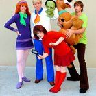 [Self] Mystery Inc. featuring those meddlesome kids! A few more here: http://ift.tt/29vgc7z