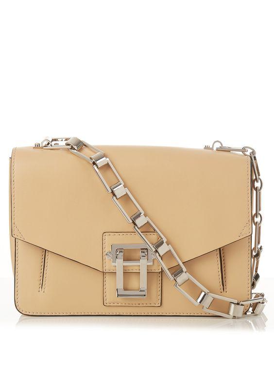 Hava leather shoulder bag | Proenza Schouler | MATCHESFASHION.COM UK