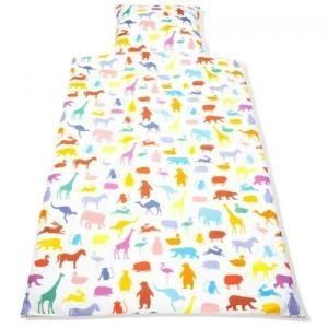 sieger design Kinderbettwäsche Happy Zoo im Kinder online Shop gutesbuybonn kaufen