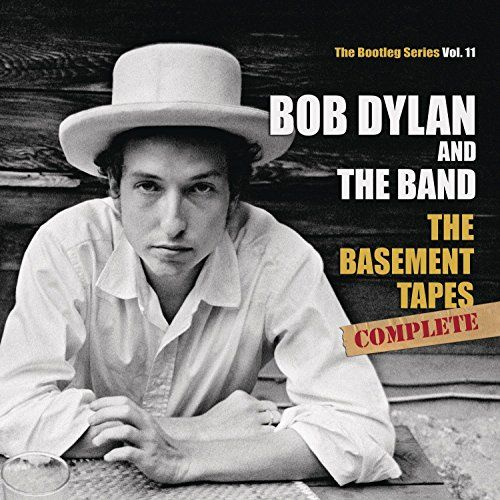 The Basement Tapes Complete: The Bootleg Series Vol. 11(Deluxe Edition) Legacy http://www.amazon.com/dp/B00MXILU3S/ref=cm_sw_r_pi_dp_a7swub0BGCXKY