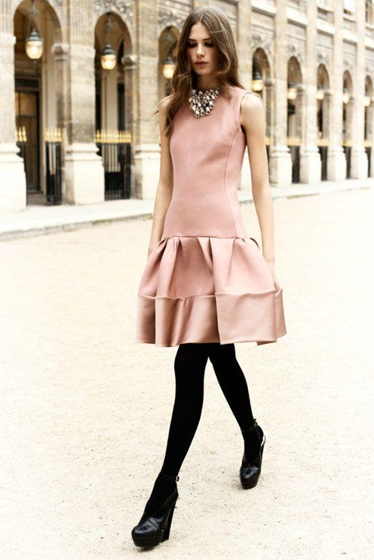 Dior pre-fall '12