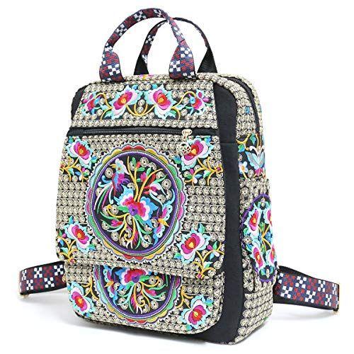 Black Kylin Express Japanese Style Waterproof Backpack Schoolbag Bookbags Bag Pack