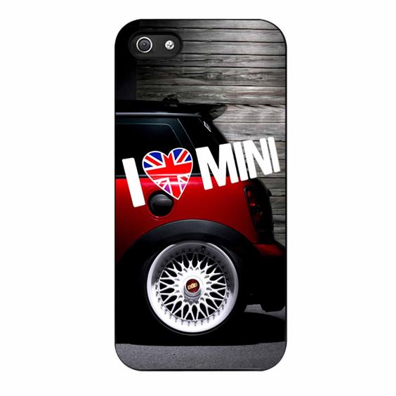 mini cooper iphone holder the world s catalog of ideas 15688