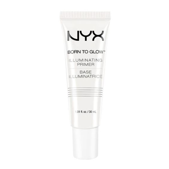 Born To Glow Illuminating Primer: