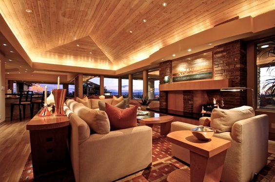 Get 24 Cool Contemporary & Living-room References - Wood Imitation ...