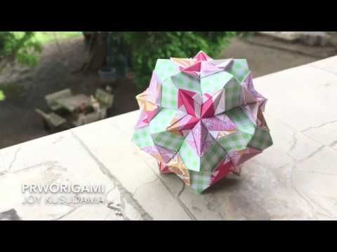 How to Do Origami With a Rectangle Shaped Paper | How to do ... | 360x480