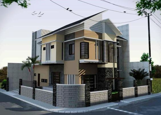 Home Designs Ideas 5 small studio apartments with beautiful design Home Design Ideas Useful Home Exterior Design Ideas For You