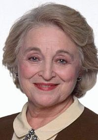Actress Rebecca Schull turns 86 today - she was born 2-22 in 1929. She's know for her role as Fa Cochran on TVs Wings. Other credits of hers include Frasier, Analyze This, Ryan's Hope, Odd Couple II and the recent series Suits.