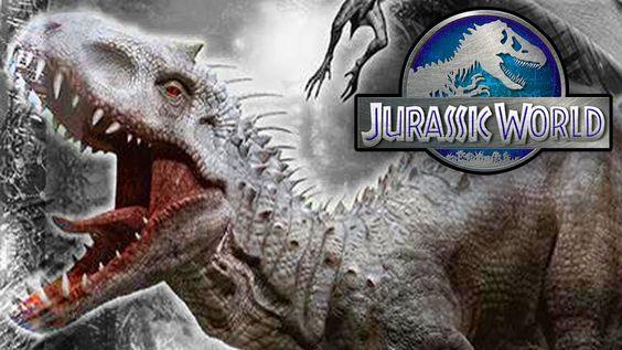 Jurassic World News: Indominus Rex, Merchandise and Jurassic City ...