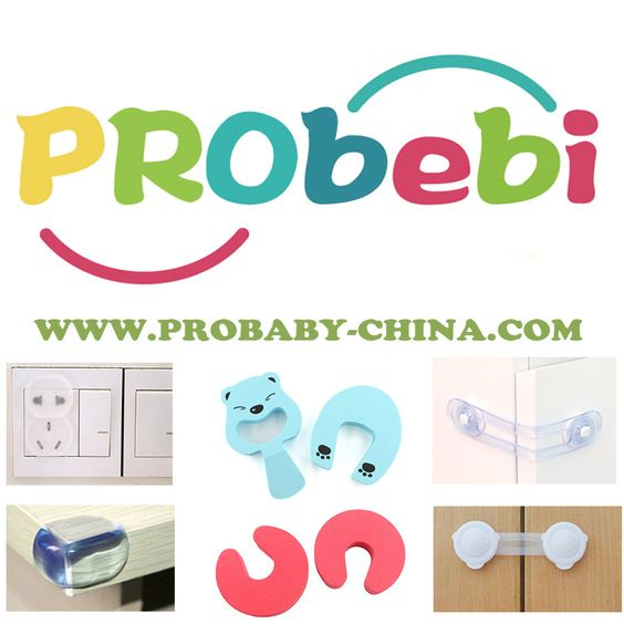 #baby safety door stopper& door guard. Keep baby safety at home. www.probbaby-china.com.